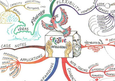 top 10 mind map examples