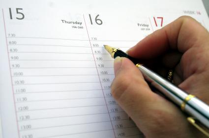 make-schedule