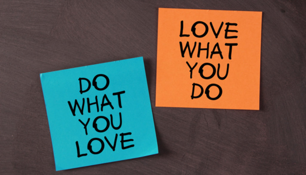 do-something-you-love